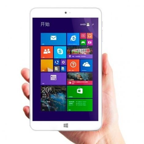 Windows 8,1 Таблет с Четириядрен INTEL процесор и 1GB RAM