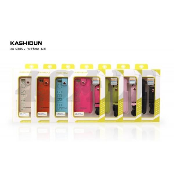 Дизайнерска серия Кожени калъфи за Iphone 4 /4S от новата ни колекция 2014. 6