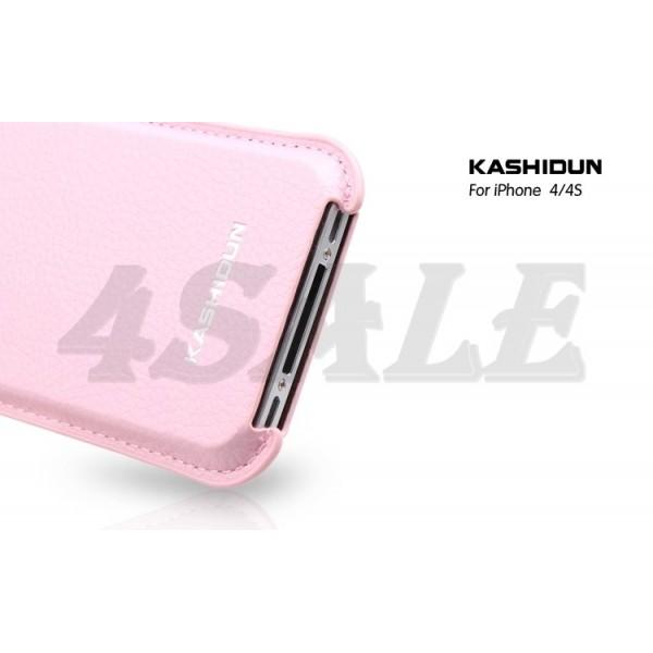 Дизайнерска серия Кожени калъфи за Iphone 4 /4S от новата ни колекция 2014. 7
