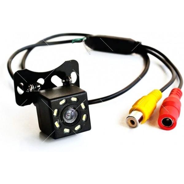 Parking Assistance Rear Camera за задно виждане устойчива на вода PK KAM1 3