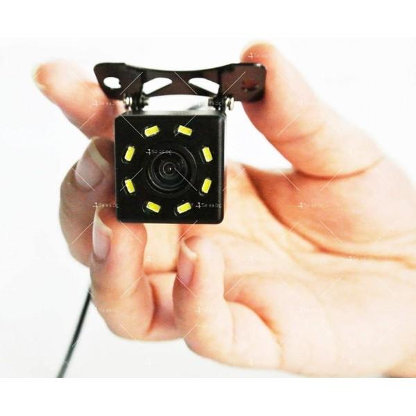 Parking Assistance Rear Camera за задно виждане устойчива на вода PK KAM1 21