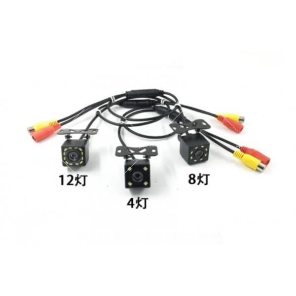 Parking Assistance Rear Camera за задно виждане устойчива на вода PK KAM1 1