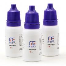 Противовъзпалителен дезинфектант, съдържащ бензалкониев бромид за пиърсинг TV608