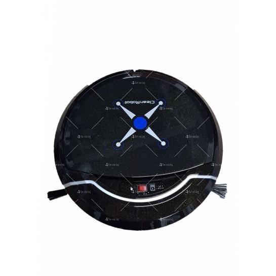 Прахосмукачка робот CleanRobot за всякакъв вид настилки ROBOT5