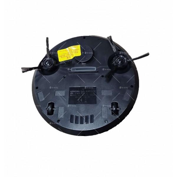 Прахосмукачка робот CleanRobot за всякакъв вид настилки ROBOT5 6
