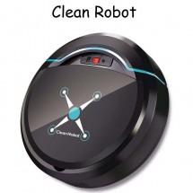 Прахосмукачка робот с висока всмукателна способност CleanRobot ROBOT6