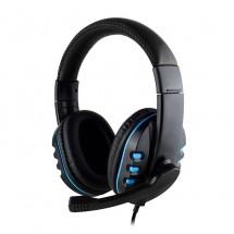 Геймърски слушалки с кабел и микрофон PS4/XBOX-ONE/PC - EP1