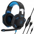 Удобни големи слушалки за игри Speed Spider G2000 - EP5 2