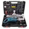 Набор от инструменти за кола с електрически крик JW-01C+ до 2000 кг - auto pump6