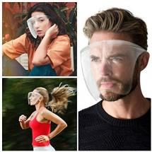 Предпазен шлем за лице BLOCC за защита при работа с клиенти Blocc Face Shield