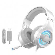 USB слушалки за игри с 4D стерео звук MC Q9 - EP12