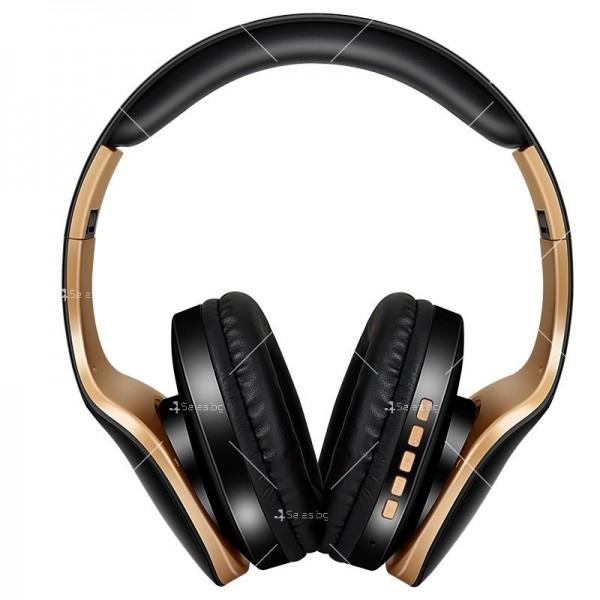 Безжични Bluetooth слушалки в три различни цвята SN-P18 - EP14 4