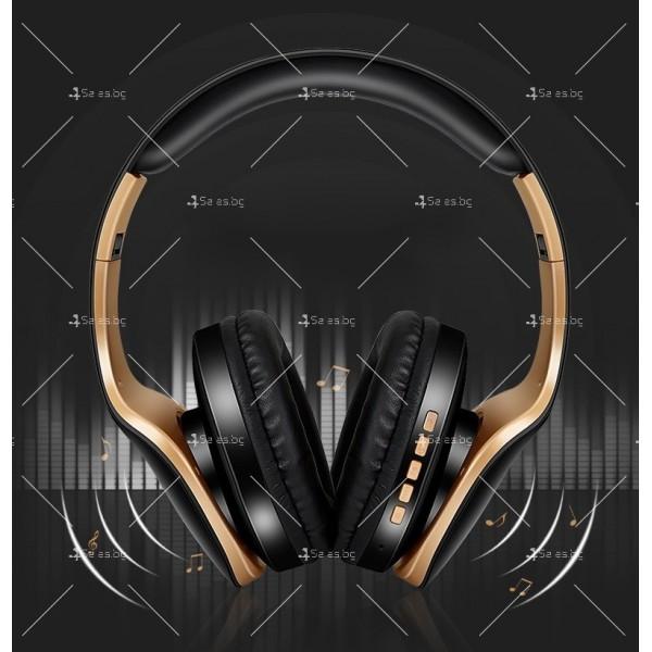 Безжични Bluetooth слушалки в три различни цвята SN-P18 - EP14 10