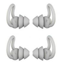 Анти шум тапи за уши със звукова изолация 40 децибела подходящи за спане TV650