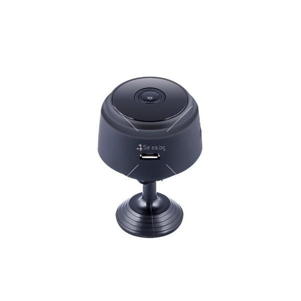 Висококачествена безжична мини камера, за домашна употреба SQ11 A9 - IP31 4