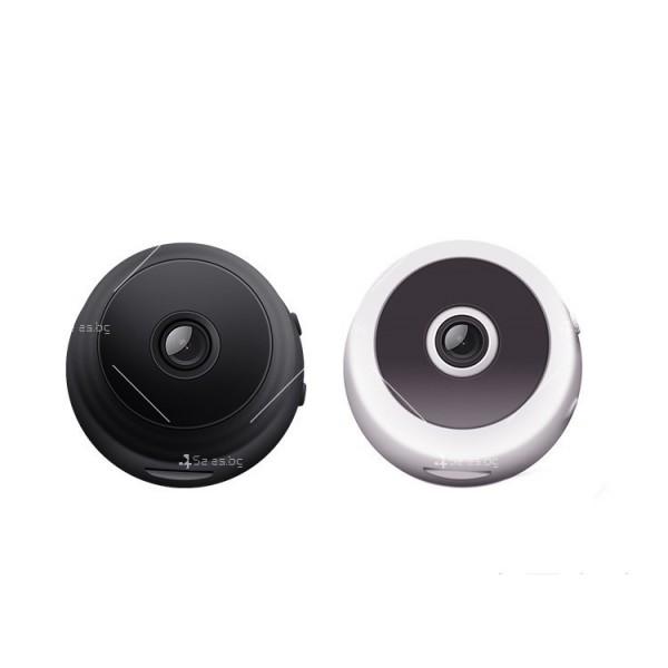 Висококачествена безжична мини камера, за домашна употреба SQ11 A9 - IP31 10