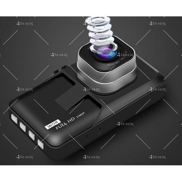 DVR Рекордер за кола с 3-инчов Full HD 1080P,цифров видео рекордер - AC98 5