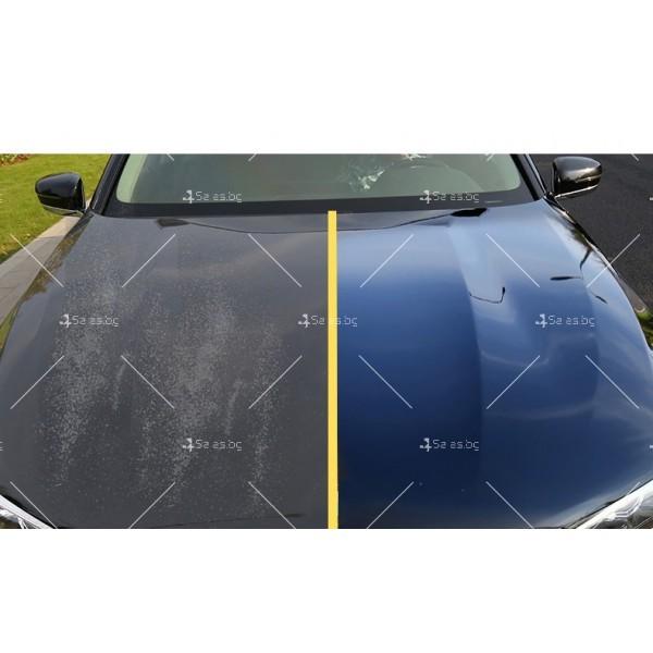 Спрей с нано покритие за дълготрайна защита на автомобила CAR SPRAY RAК 6
