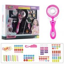 Детски уред за вплитане на плитки и декорации в косата TV681-1