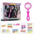 Детски уред за вплитане на плитки и декорации в косата TV681-1 6