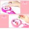 Детски уред за вплитане на плитки и декорации в косата TV681-1 10