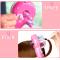 Детски уред за вплитане на плитки и декорации в косата TV681-1 11