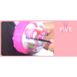 Детски уред за вплитане на плитки и декорации в косата TV681-1 12