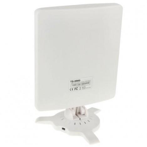 Wifi антена за безжичен интернет - усилвател-приемник