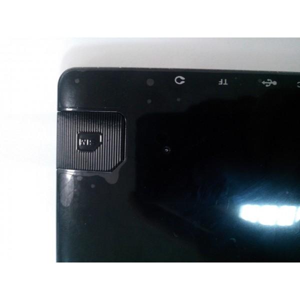 Таблет - всички екстри, GPS, 3G, 2 камери 3
