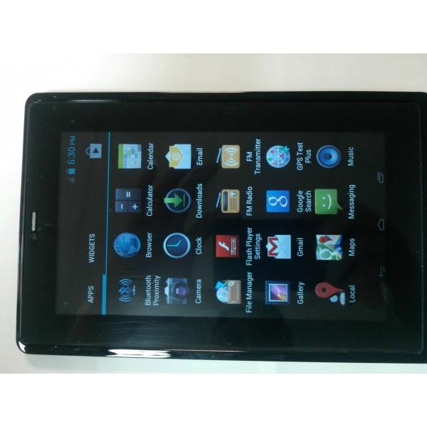 Таблет - всички екстри, GPS, 3G, 2 камери 8
