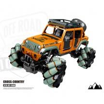Детска играчка джип за дрифтене с ръчно управление TOY CAR25