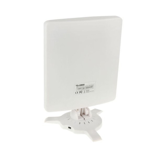 Wifi антена за безжичен интернет - усилвател-приемник 3