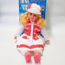 Интерактивна говореща на български кукла Мелиса