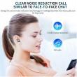 Безжични слушалки със зареждаща кутия с LED дисплей YW-А13 - EP13 16
