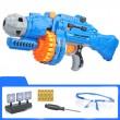 Голям детски ръчен пистолет с меки куршуми стрели - WJ15 5