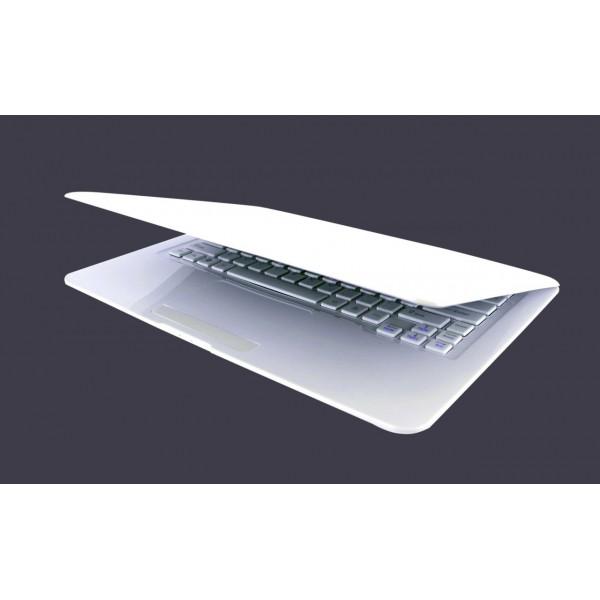 13,3 Инча лаптоп , тънък и много лек 2