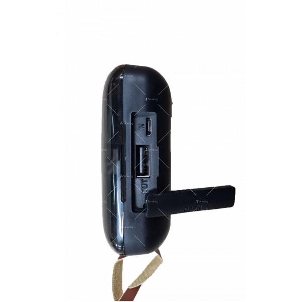 Безжични слушалки със зареждаща кутия с LED дисплей YW-А13 - EP13 10