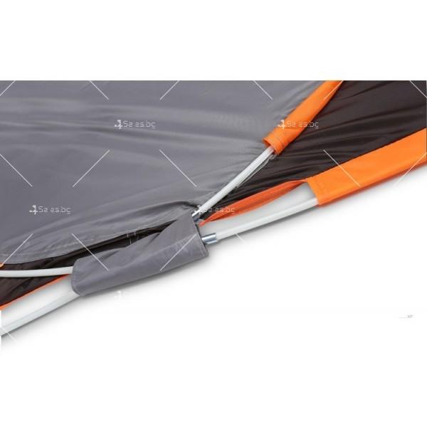 Палатка с автоматичен механизъм на сглобяване PALAT7 7