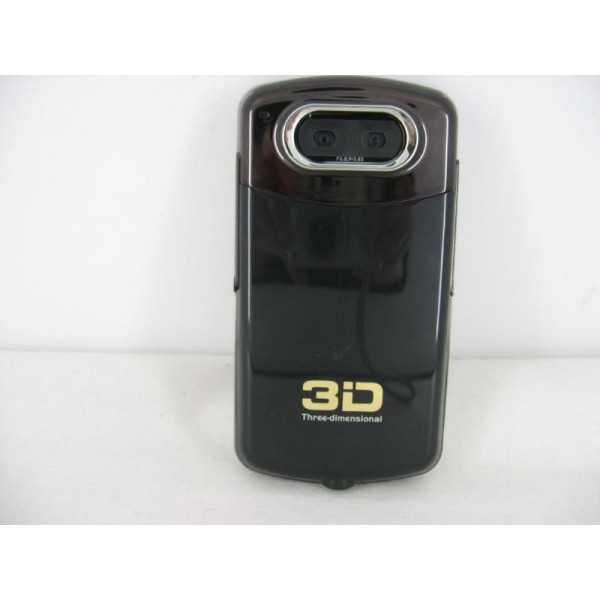 3D камера - ново поколение електроника 3