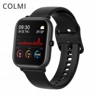 COLMI P8 водоустойчив часовник с режим за спорт и движение за Android и iOS SMW55