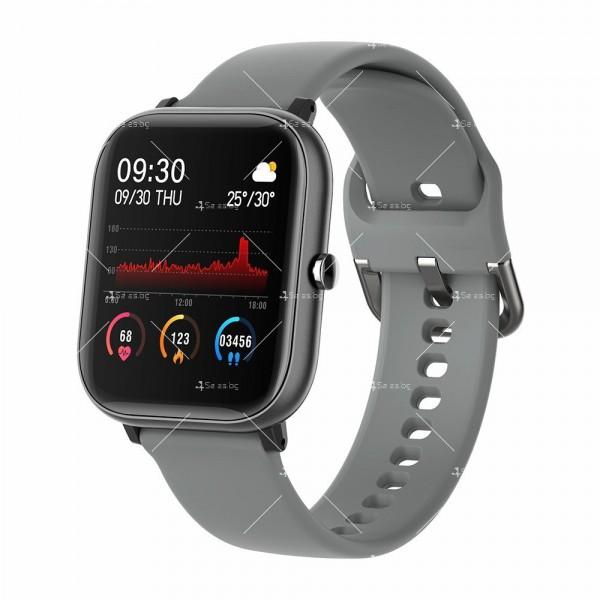 COLMI P8 водоустойчив часовник с режим за спорт и движение за Android и iOS SMW55 2