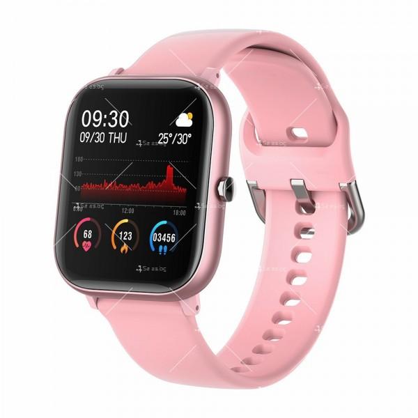 COLMI P8 водоустойчив часовник с режим за спорт и движение за Android и iOS SMW55 3