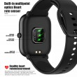 COLMI P8 водоустойчив часовник с режим за спорт и движение за Android и iOS SMW55 5