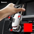 Метална стойка за телефон за кола с 360 градуса въртене Baseus - ST22 8