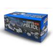 Електрическа спортна полицейска кола със звукови и светлинни ефекти - TOY CAR28 9