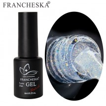 Гел лак за нокти Starlight Opal - FRANCHESKA - zjy113