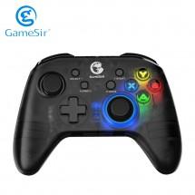 Безжична геймърска конзола GameSir T4Pro за Nintendo Switch, Android, iPhone, PC