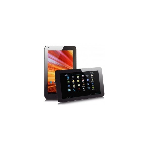 "Най-нов таблет 10"" Android 4, 1GB RAM, българско меню 6"