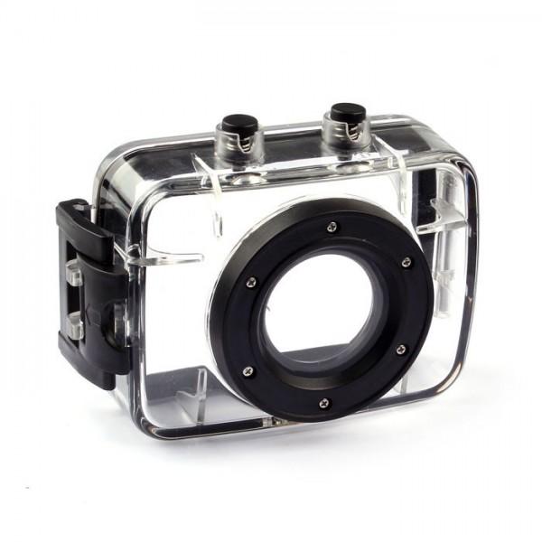 Action camcorder HD 720P Най-ниска цена в България 3