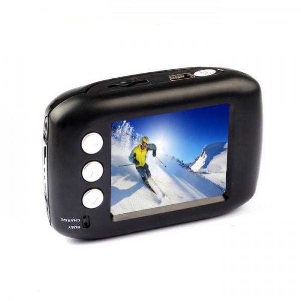 Action camcorder HD 720P Най-ниска цена в България 4